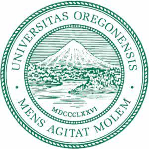 Request More Info About University of Oregon