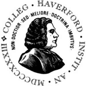 Request More Info About Haverford College