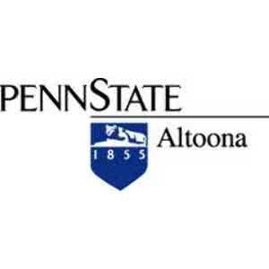 Request More Info About Pennsylvania State University - Altoona