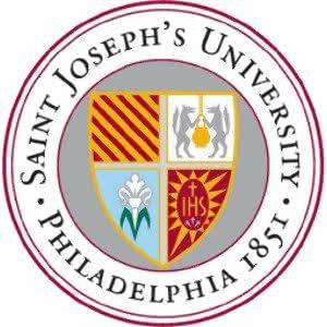 Request More Info About Saint Joseph's University
