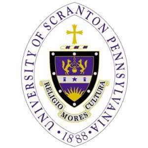 Request More Info About University of Scranton