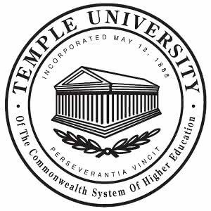 Request More Info About Temple University