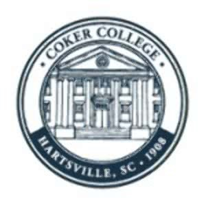 Request More Info About Coker College