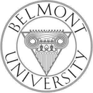 Request More Info About Belmont University