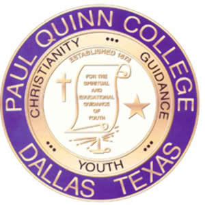 Request More Info About Paul Quinn College