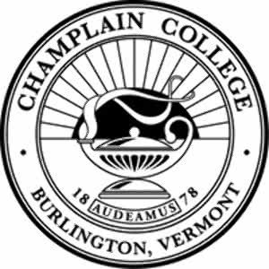 Request More Info About Champlain College