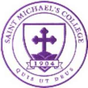 Request More Info About Saint Michael's College