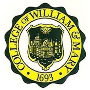 Request More Info About College of William and Mary