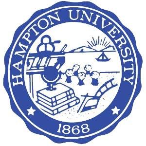 Request More Info About Hampton University