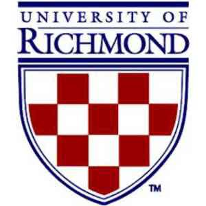 Request More Info About University of Richmond