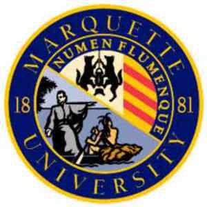 Request More Info About Marquette University