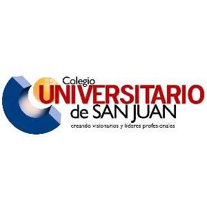 Request More Info About Colegio Universitario de San Juan