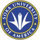 Soka University crest