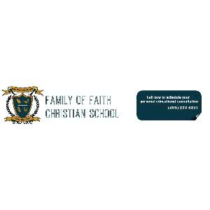 Request More Info About Family of Faith Christian University